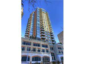 #2602 910 5 AV Sw, Calgary, Downtown Commercial Core Apartment Real Estate: