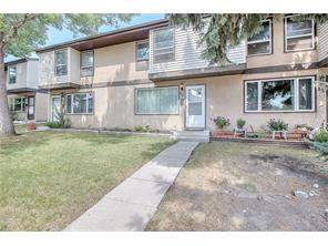 #51 630 Sabrina RD Sw, Calgary, Southwood Attached Real Estate