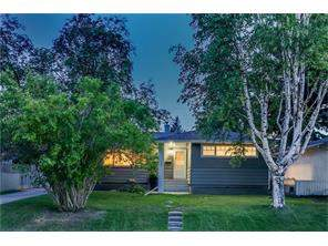 Detached Meadowlark Park real estate listing Calgary