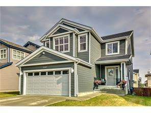Detached Sagewood Real Estate listing 2307 Sagewood Ht Sw Airdrie MLS® C4133302 Homes for sale