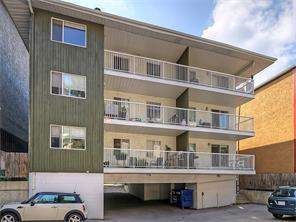 #302 638 Meredith RD Ne, Calgary Bridgeland/Riverside Apartment Real Estate:
