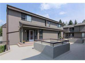 Lakeview Village #1317 3240 66 AV Sw, Calgary Lakeview Attached Real Estate: