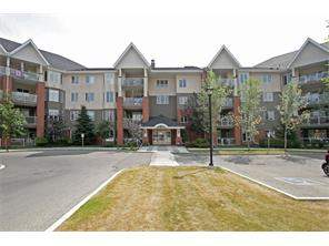 Apartment Evergreen listing in Calgary