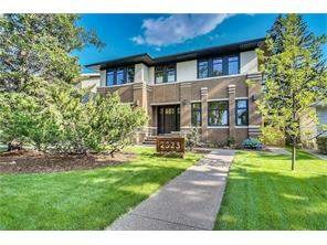 St Andrews Heights Real Estate: Detached Calgary