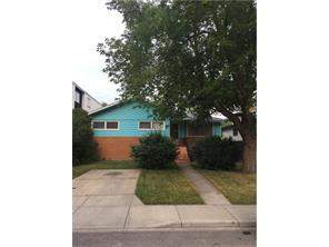 1926 25a ST Sw, Calgary, Richmond Detached Real Estate:
