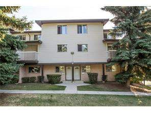#60 3705 Fonda WY Se, Calgary, Forest Heights Attached Homes For Sale Homes for sale