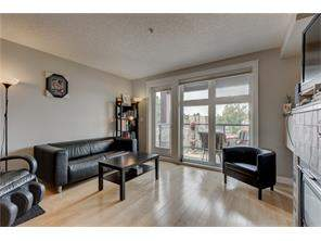 Regal Terrace #309 725 4 ST Ne, Calgary Renfrew Apartment Real Estate: