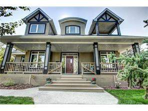 1331 Windsor ST Nw, Calgary, Detached homes