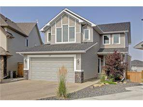 29 Cimarron Springs Co, Okotoks, Cimarron Springs Detached Real Estate: