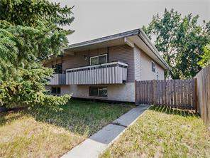 Attached Penbrooke Meadows Real Estate listing at 5606 Pensacola CR Se, Calgary MLS® C4133520