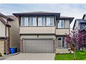 Detached Evanston Real Estate listing at 97 Evansview Mr Nw, Calgary MLS® C4133521