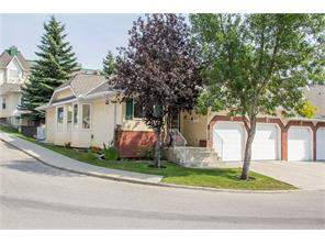 134 Sienna Park Gr Sw, Calgary Signal Hill Attached Real Estate: