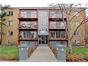 Mission Apartment Mission real estate listing Calgary condominiums