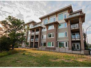 Regal Terrace Renfrew Real Estate: Apartment Calgary