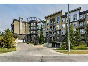 Arbour Lake Homes for sale: Apartment Calgary