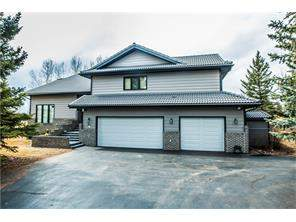 64 Pinetree DR Sw, Rural Rocky View County, Pinebrook Estates Detached Real Estate: Homes for sale