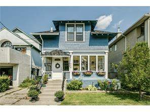 714 36 AV Sw, Calgary, Elbow Park Detached Real Estate: