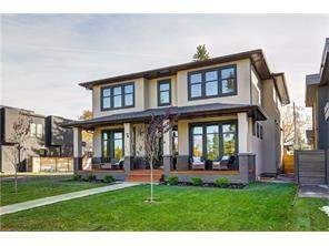 527 47 AV Sw, Calgary, Detached homes