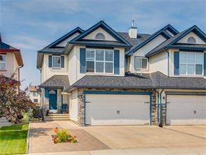 Silverado Homes For Sale located at 43 Silverado Range Ht Sw, Calgary MLS® C4133691