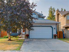 Scenic Acres 54 Scenic Park CR Nw, Calgary Scenic Acres Detached Real Estate:
