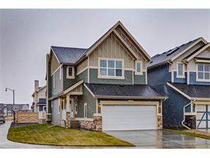 Detached Sunset Ridge listing in Cochrane