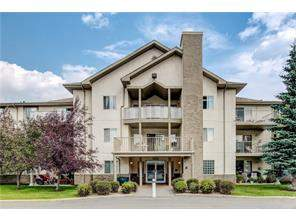 Apartment Harvest Hills real estate listing Calgary