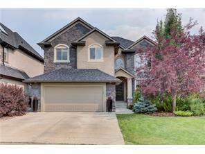 Detached Discovery Ridge listing in Calgary