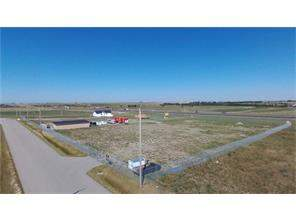Rainbow Highway Industrial Park in  Rural Mountain View County-MLS® #C4133755