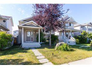 Detached Bridlewood real estate listing Calgary