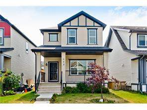 Calgary Detached Copperfield Real Estate listing at 352 Copperpond Bv Se, Calgary MLS® C4133796