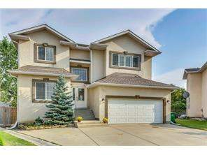 The Cove Real Estate: Detached home Chestermere