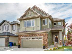 19 Cimarron Springs Rd, Okotoks, Detached homes