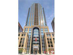 #2902 930 6 AV Sw, Calgary, Downtown Commercial Core Apartment Real Estate: