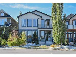 2225 8 AV Se, Calgary Inglewood Detached Real Estate:
