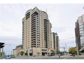#704 683 10 ST Sw, Calgary Downtown West End Apartment Real Estate:
