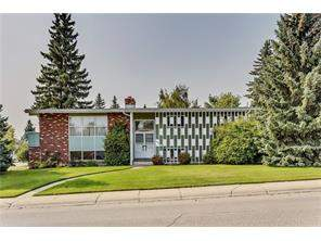 Collingwood Real Estate: Detached Calgary