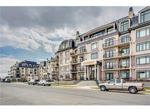 Apartment Douglasdale/Glen real estate listing Calgary