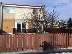 419 Goddard AV Ne, Calgary, Greenview Attached