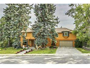 Upper Mount Royal Upper Mount Royal Homes for sale: Detached Calgary