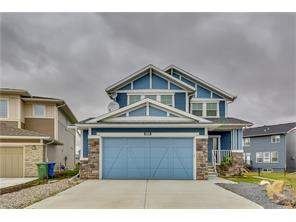 Kinniburgh Detached home in Chestermere,Chestermere