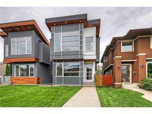 Detached Killarney/Glengarry listing in Calgary
