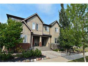 915 Wentworth Ri Sw, Calgary West Springs Attached Real Estate:
