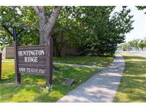 Huntington Hills Calgary Attached Homes for Sale Homes for sale