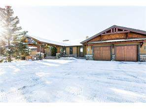 244020 Partridge Pl in Springbank Rural Rocky View County-MLS® #C4134164