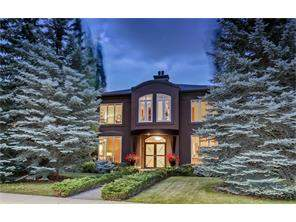 Detached Britannia Real Estate listing 4511 Coronation DR Sw Calgary MLS® C4134168