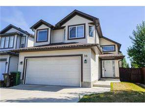 Bridlewood Calgary Detached homes