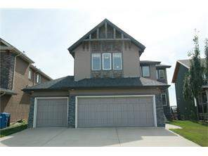 Springbank Hill Detached Springbank Hill Real Estate listing at 152 Tremblant WY Sw, Calgary MLS® C4134274