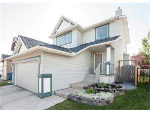 Chaparral Real Estate: Detached Calgary