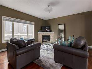 Attached Killarney/Glengarry real estate listing Calgary