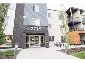#116 2715 12 AV Se, Calgary, Albert Park/Radisson Heights Apartment Homes